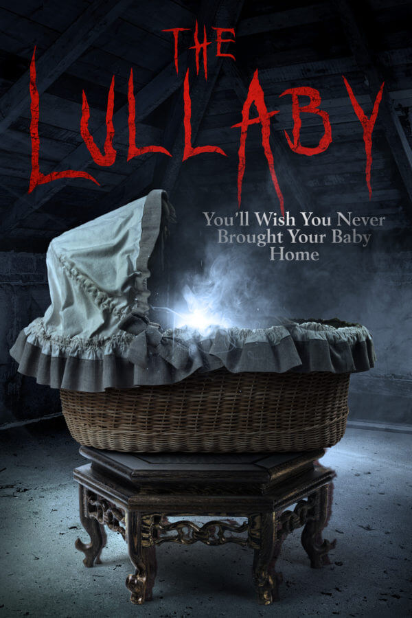 The Lullaby Movie Poster