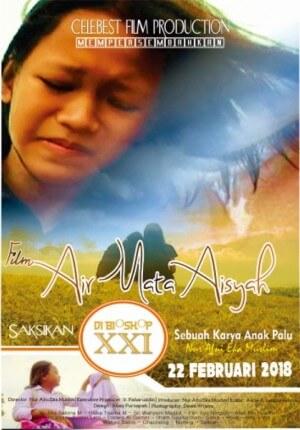 Air mata aisyah Movie Poster