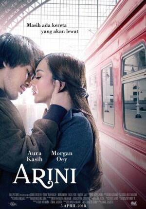 Arini Movie Poster