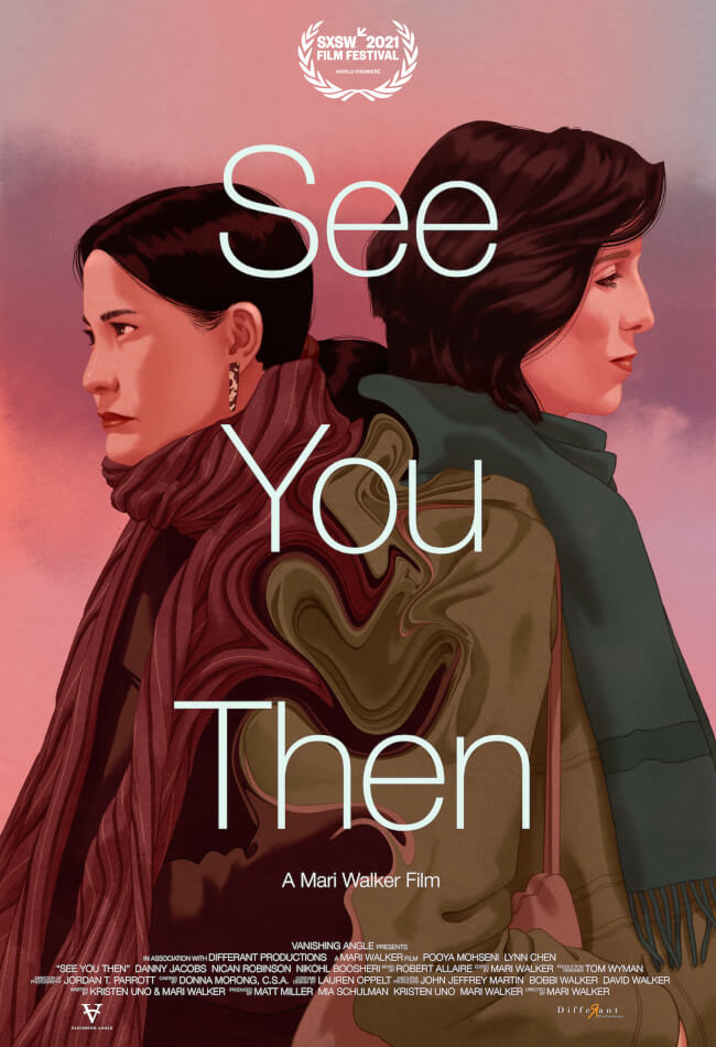 See You Then Movie Poster