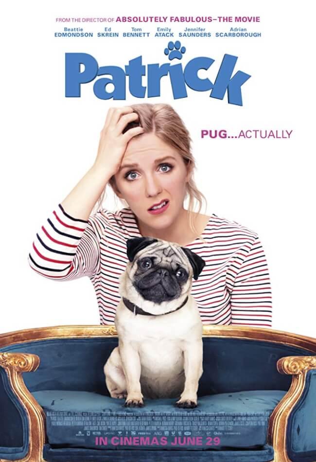 Патрик / Patrick / 2018 / ДБ / WEB-DLRip