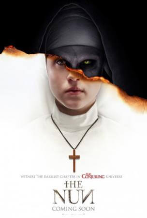 THE NUN (2018) (Indonesian)