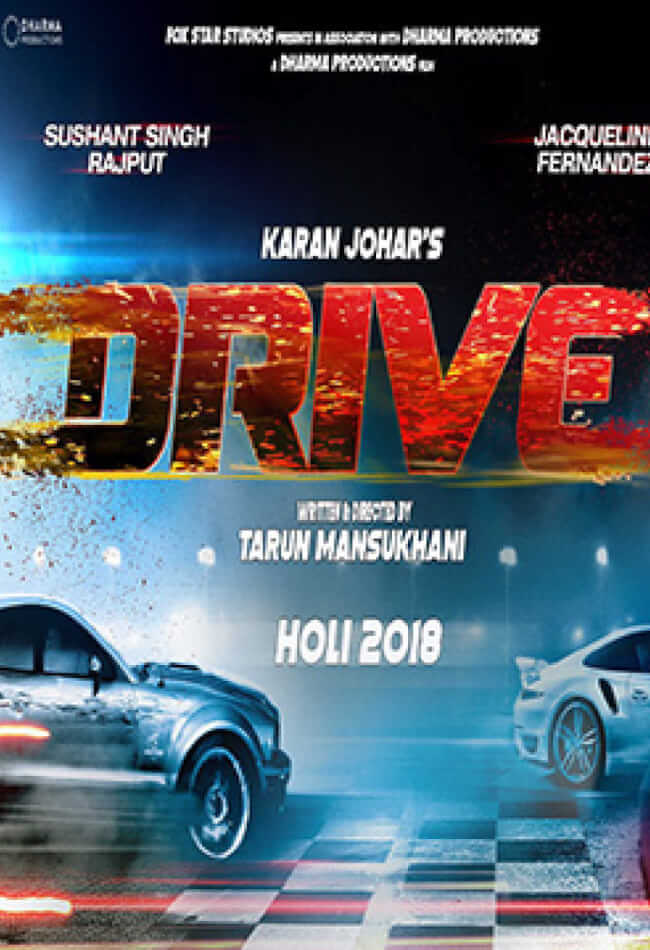 Drive (2019) Showtimes, Tickets & Reviews | Popcorn Malaysia