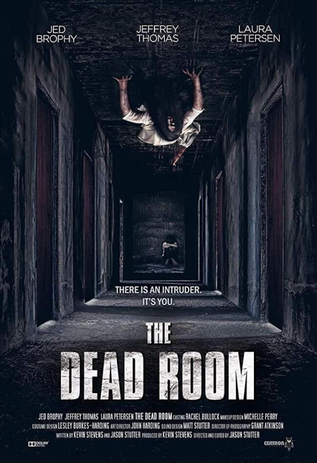 The Dead Room  Movie Poster